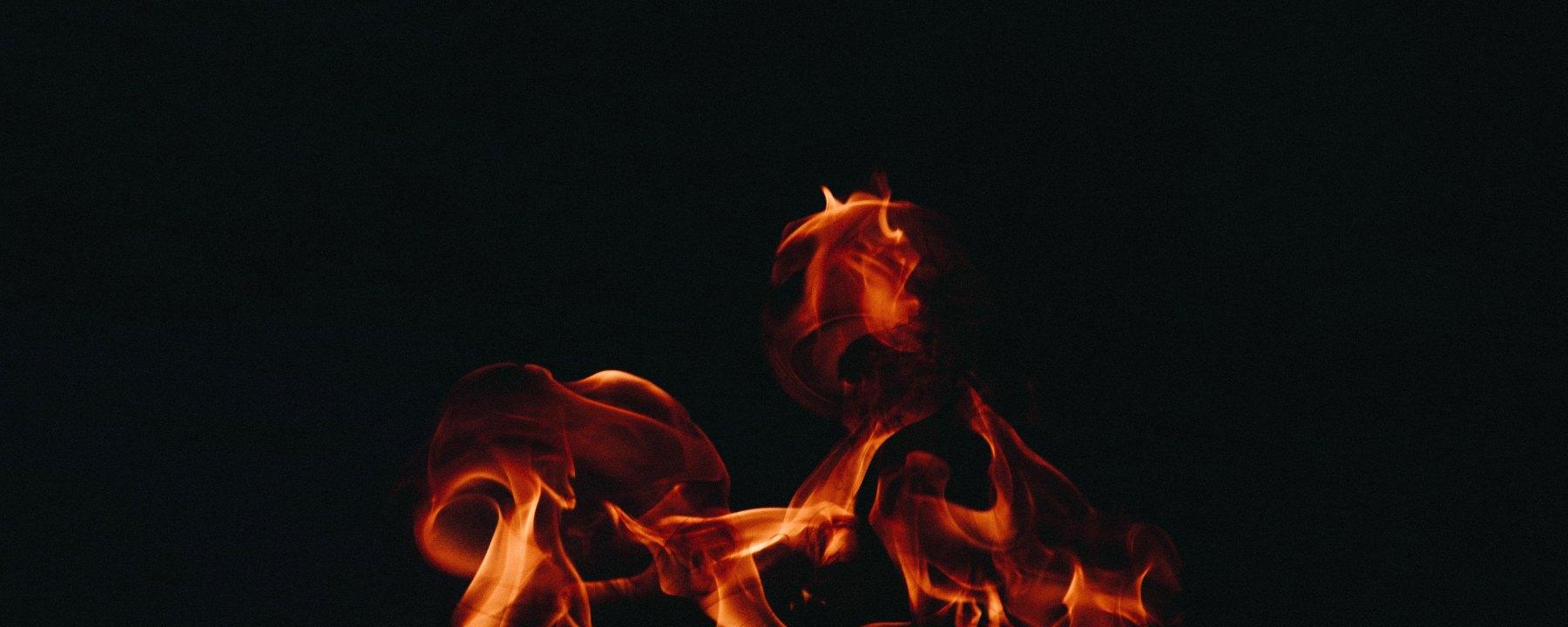 fire, Holy Spirit, Pentecost, piety, flame