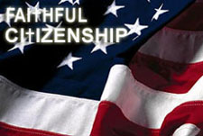 faithful citizenship