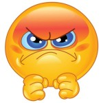 clipart angry-smiley-01