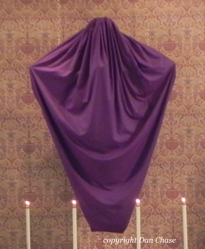 veiled Jesus copyright