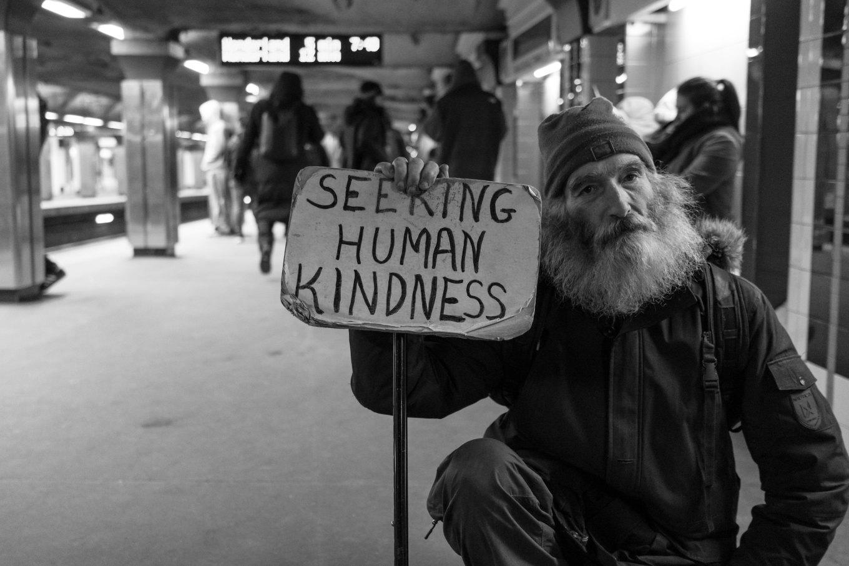 Homelessness, poverty, Boston