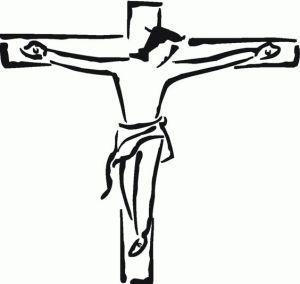 Crucifix, clipart, pinterest