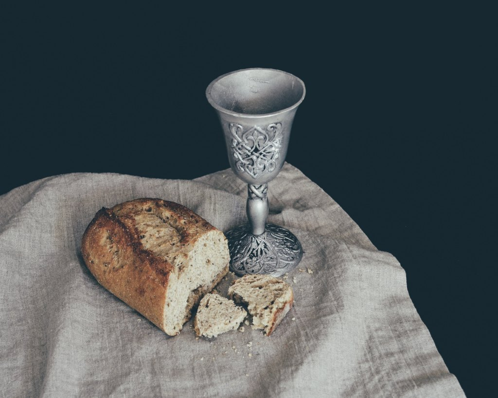 Eucharist, Holy Communion, consecration, sacrament
