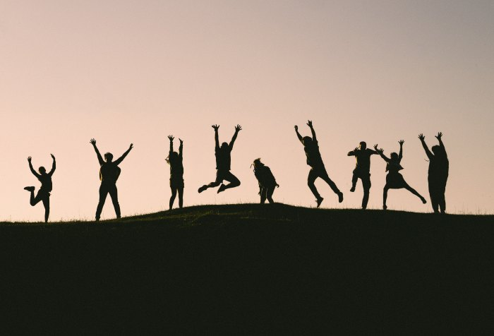 Humanity, humankind, people, celebration, life
