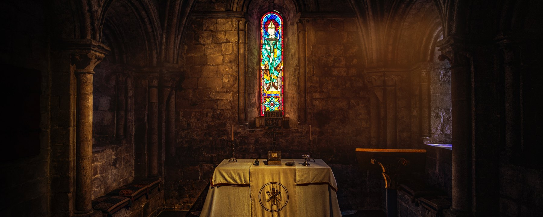 Mass, silence, Church, Divine Presence, Eucharist