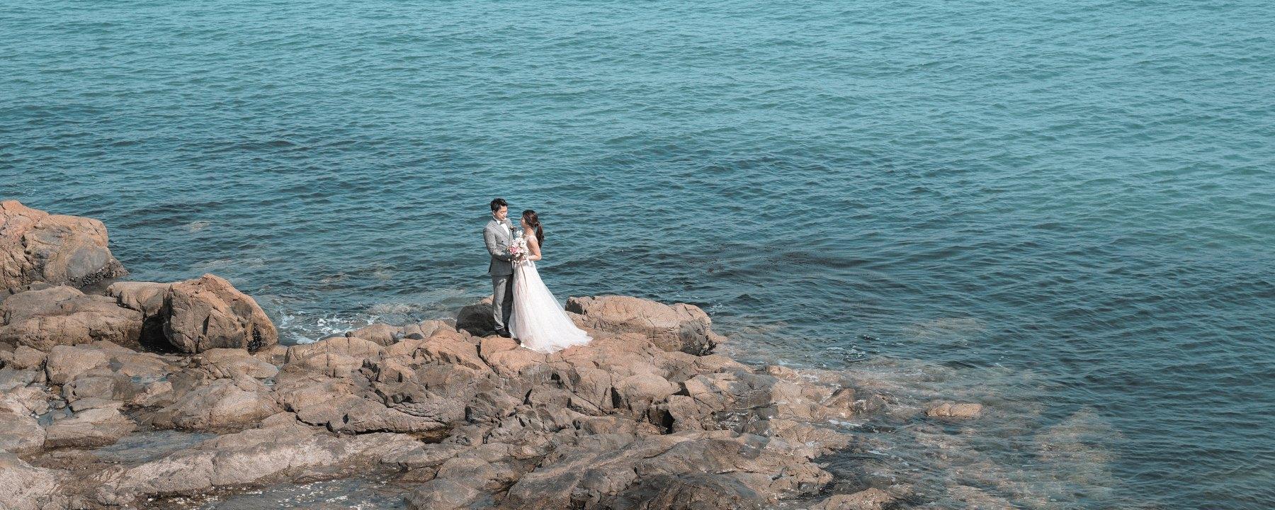 wedding, marriage, love, sonnet 116, beach wedding