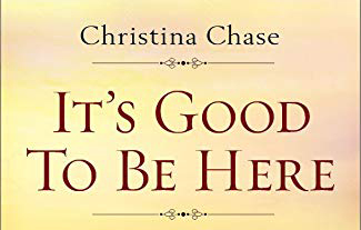 a book about Christianity and disability by Christina Chase